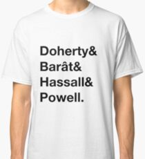 Die Libertines Classic T-Shirt