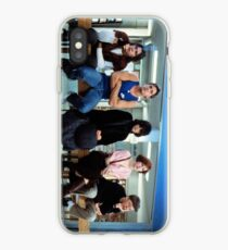 The Breakfast Club iPhone Case