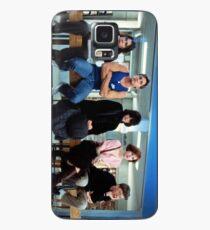 Der Frühstücks-Club Hülle & Skin für Samsung Galaxy