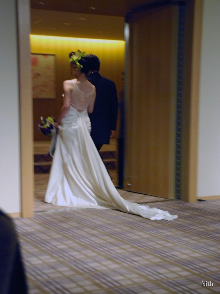 Wedding by Nith