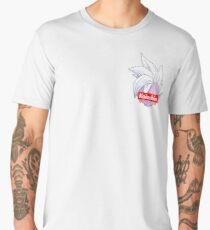 Supreme Kai Dragon Ball Z Men's Premium T-Shirt