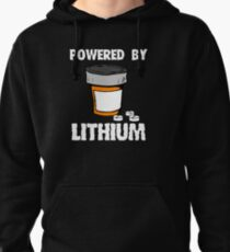 Powered by Lithium T-Shirt
