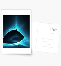 orca..... Postcards