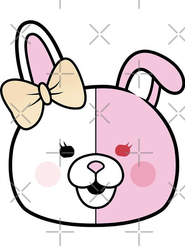 """""""Monomi!!"""" Stickers by lorihime"""
