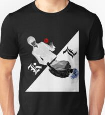 Death Note White Unisex T-Shirt