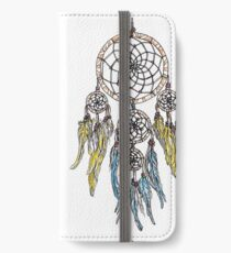 Dream Catcher iPhone Wallet/Case/Skin