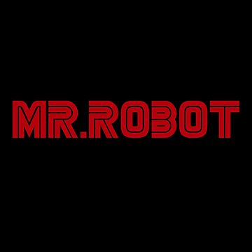 Mr. Robot by LadyCyprus