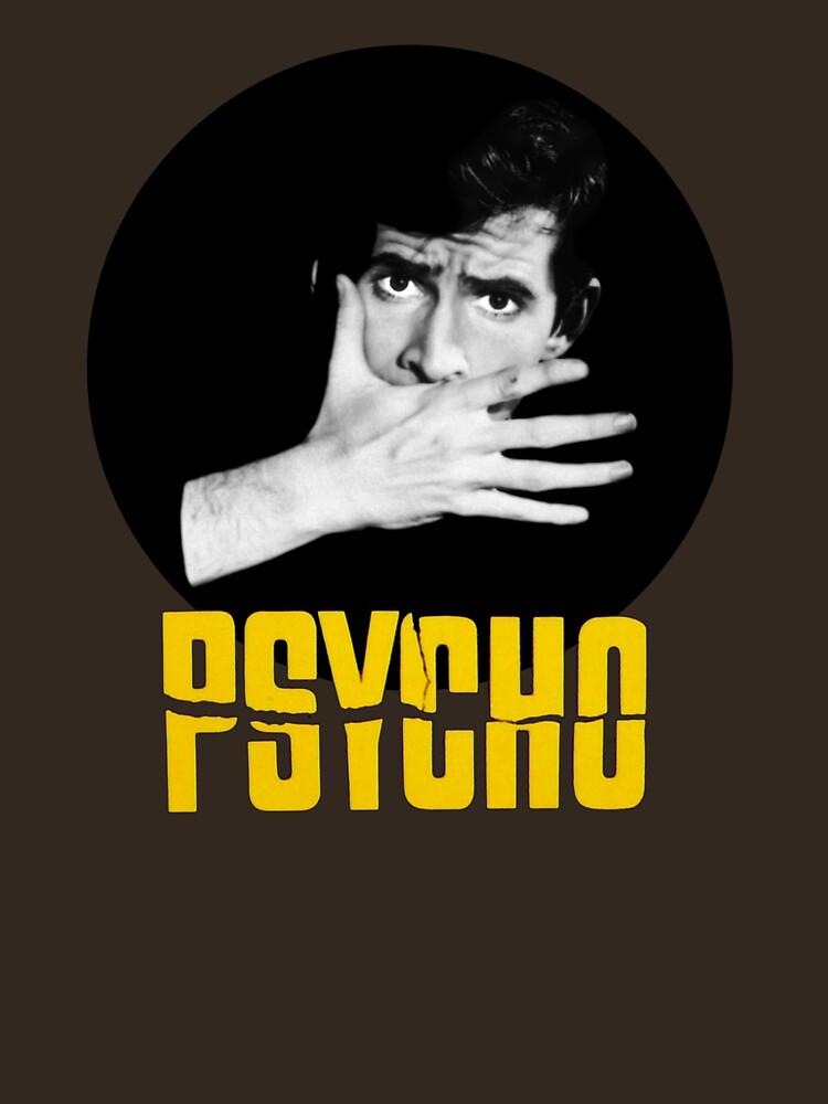 Psycho by SlickVic