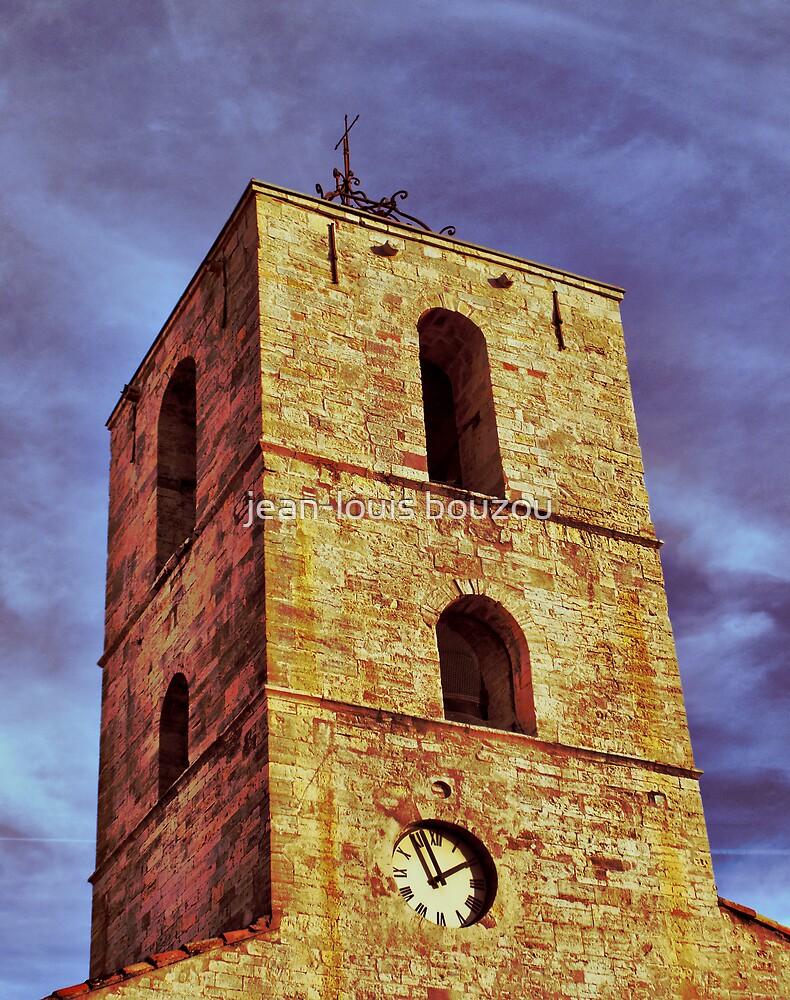Saint Paul Bell Tower... by jean-louis bouzou