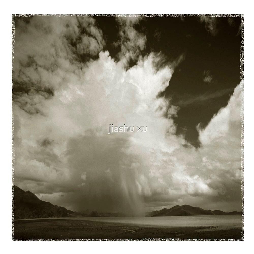 sky & earth-22 by jiashu xu