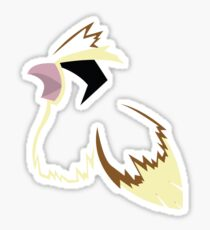 Pidgey Sticker