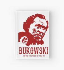Heinrich Karl Bukowski Notizbuch