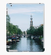 Down the Canal iPad Case/Skin
