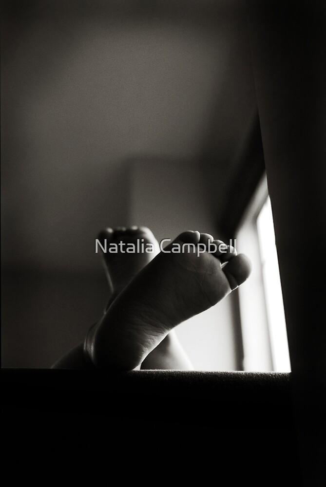 f u t a b  by Natalia Campbell
