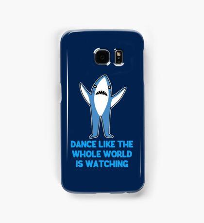 Dance Samsung Galaxy Case/Skin