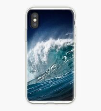 Winter Waves At Pipeline 15 iPhone Case