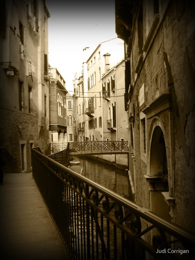 Venice by Judi Corrigan