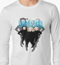 bananarama tour 30 year T-Shirt