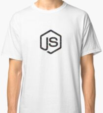 Node JS Classic T-Shirt