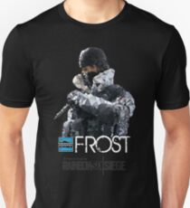 Frost | R6 Operator Series T-Shirt