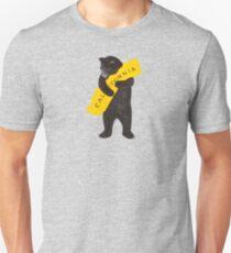 California Bear Unisex T-Shirt