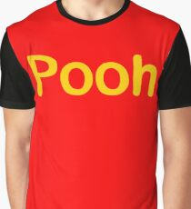 Pooh Graphic T-Shirt