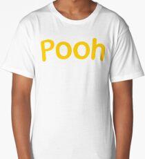 Pooh Long T-Shirt