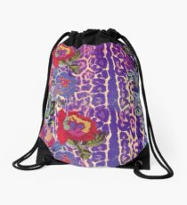 tracy porter/ bisous Drawstring Bag