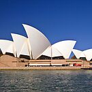 Sydney Opera House by Paul O'Connell