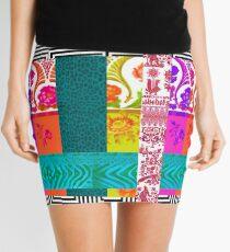 tracy porter/ alchemy Mini Skirt