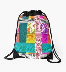 tracy porter/ alchemy Drawstring Bag