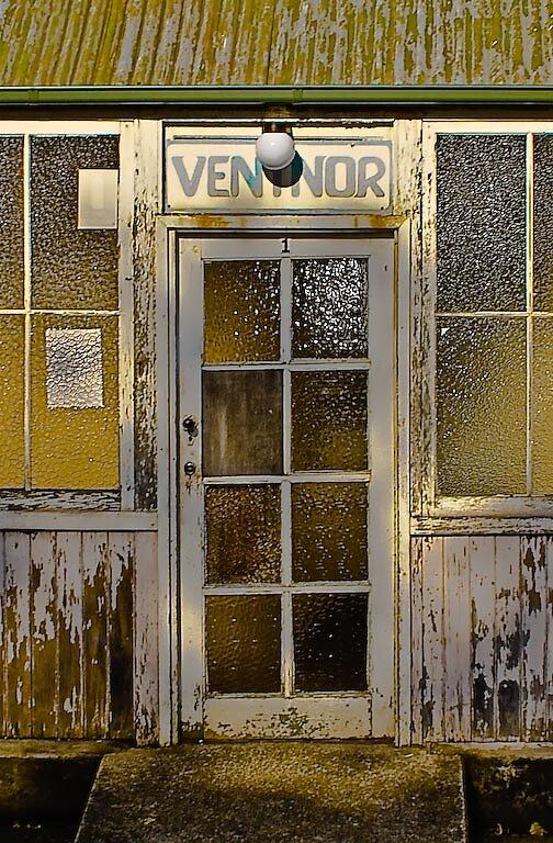 Funky Door by RemoteNikon