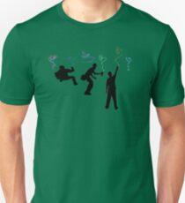Vandalism. T-Shirt