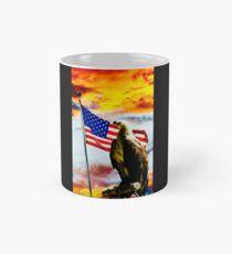 U.S.A Phone Case, Sticker, and Mugs! Mug