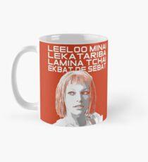 Leeloo Mug