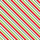 Candy Cane by becktacular