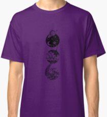 Sternstaub zu Meeresschaum Classic T-Shirt