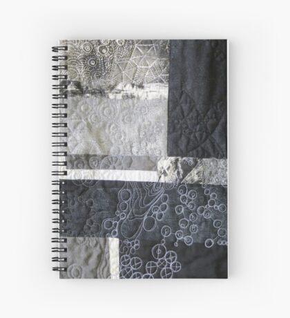 Coastline # 3 Spiral Notebook