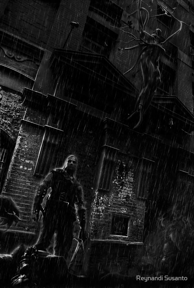 Bartoq's Demon Slayer by Reynandi Susanto