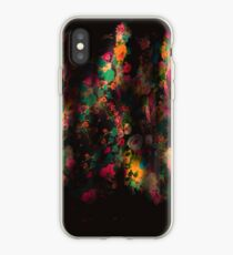 tracy porter/ peacock iPhone Case