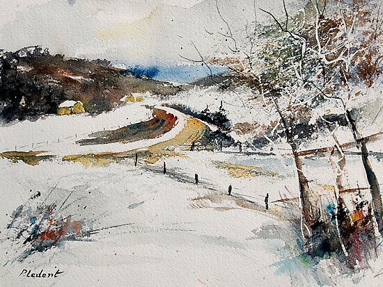 watercolor 220908 by calimero