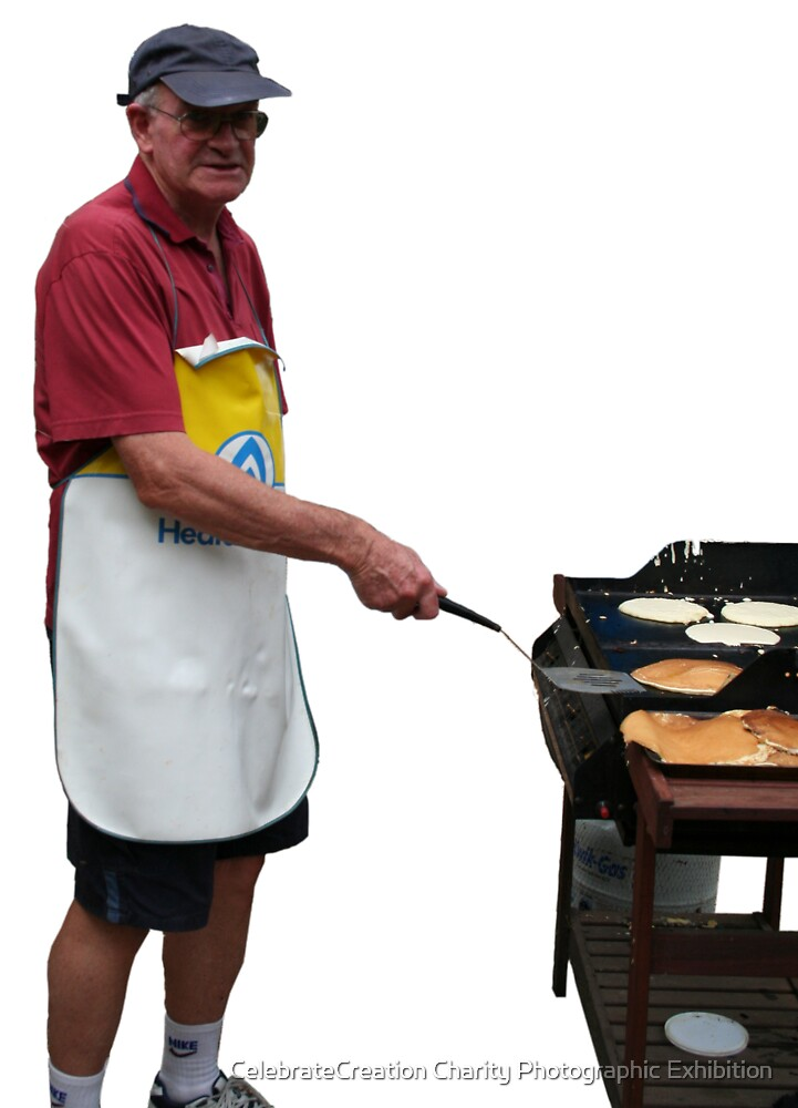 Pancakes by CelebrateCreation Charity Photographic Exhibition