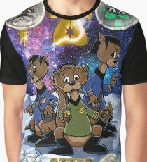 OTTER TREK Graphic T-Shirt