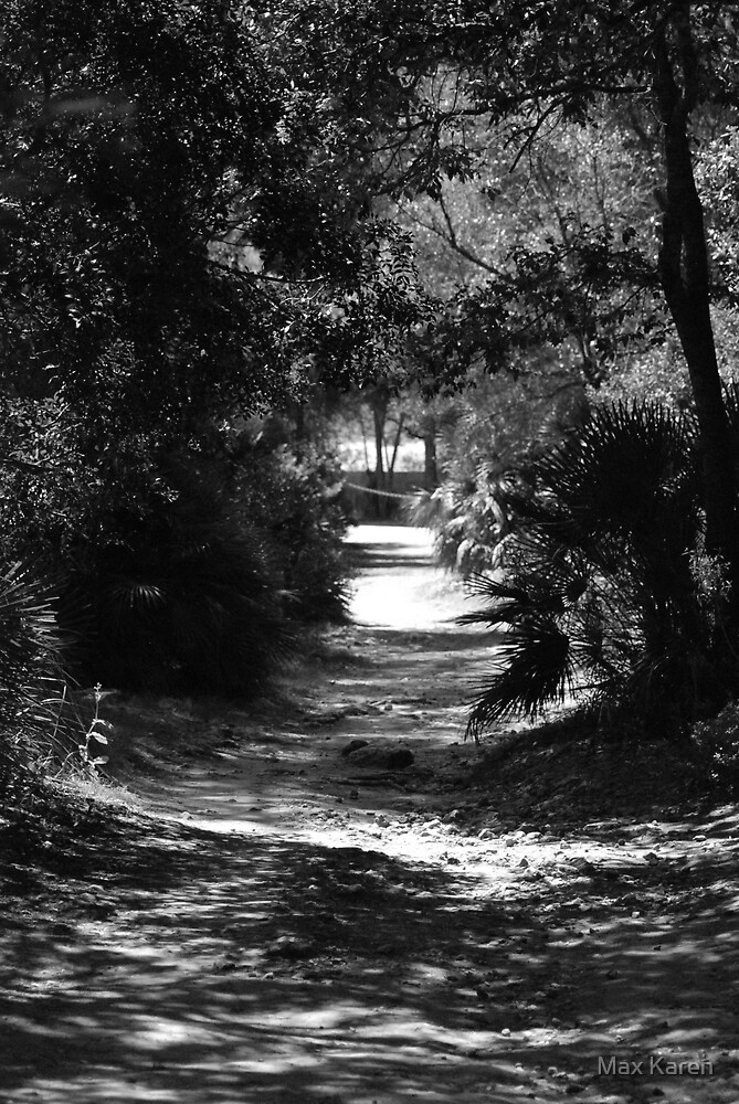 A Short Walk to Paradise by Max Karen