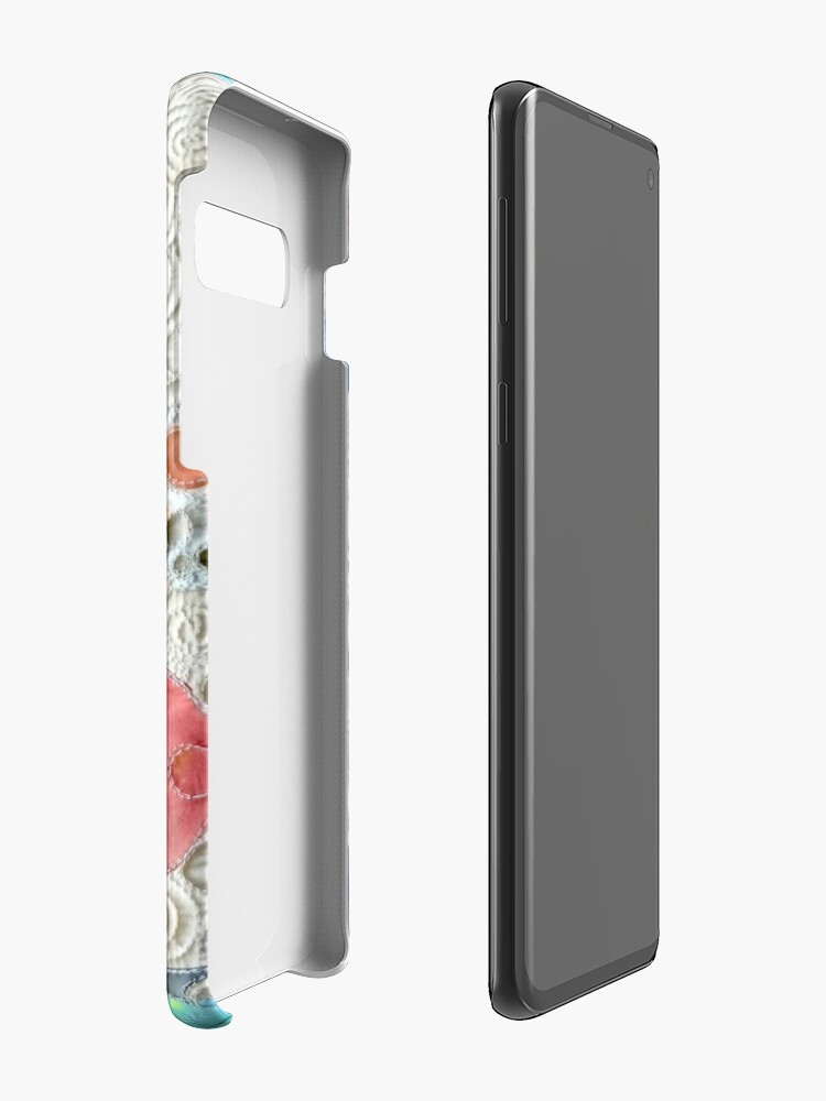 Alternate view of Crystal Brook  Case & Skin for Samsung Galaxy