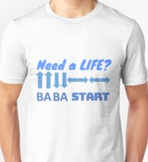 Life Cheat T-Shirt