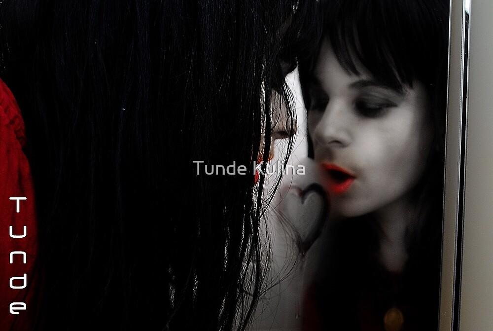 Szeretlek by Tunde Kulina
