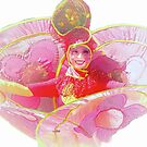 Princess of Hearts. by malcblue