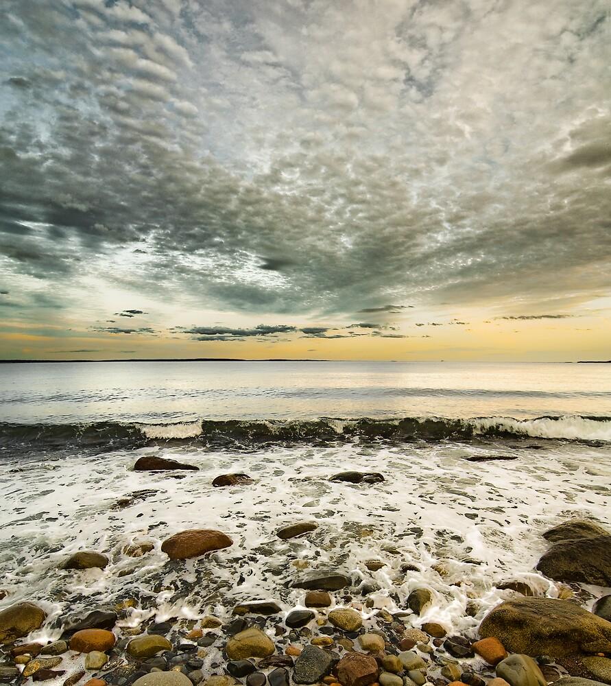 Seascape by vandrende
