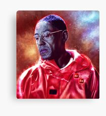 Breaking Bad - Gus Fring Canvas Print